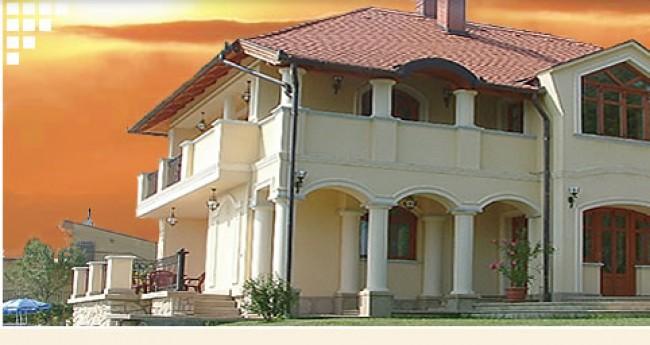 Bruckner Villa Apartman-ház, Balatonfüred