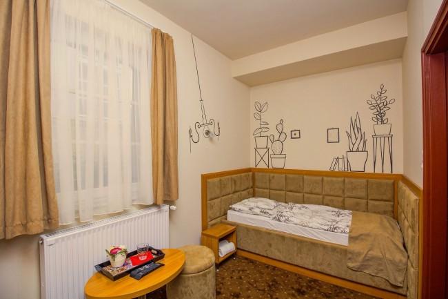 Soho Design Hotel & Pub, Győr