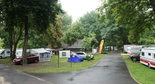 Római Camping Étterem, BUDAPEST (III. kerület)
