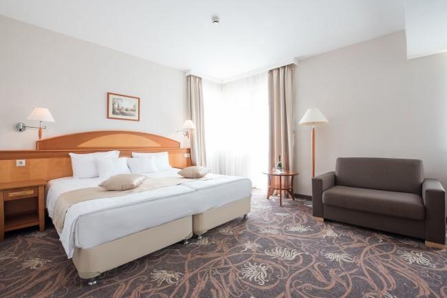 VitalMed Hotel****, Sárvár