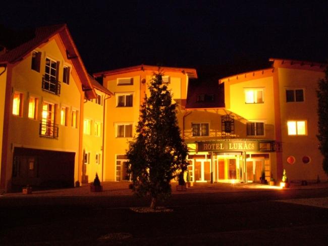 Hotel Lukács***superior, Kazincbarcika