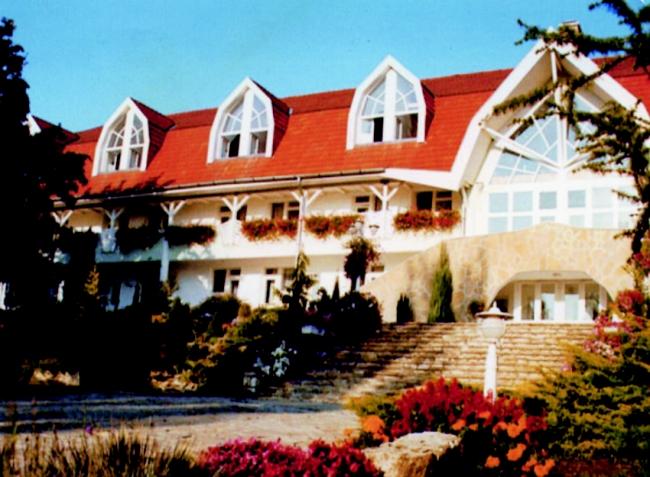 Boglári Kollégium, Balatonboglár