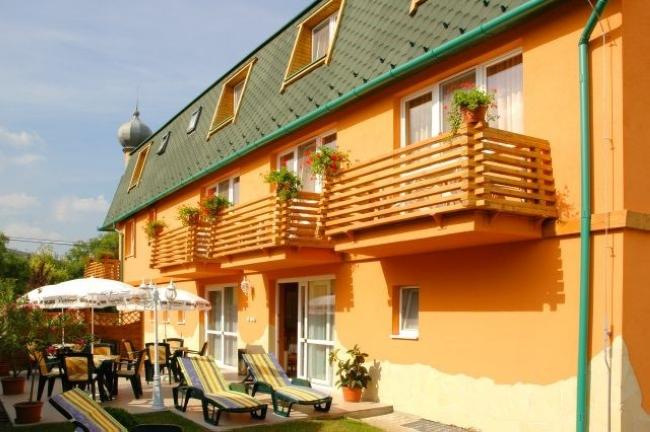 Hotel Karádi, Hajdúszoboszló