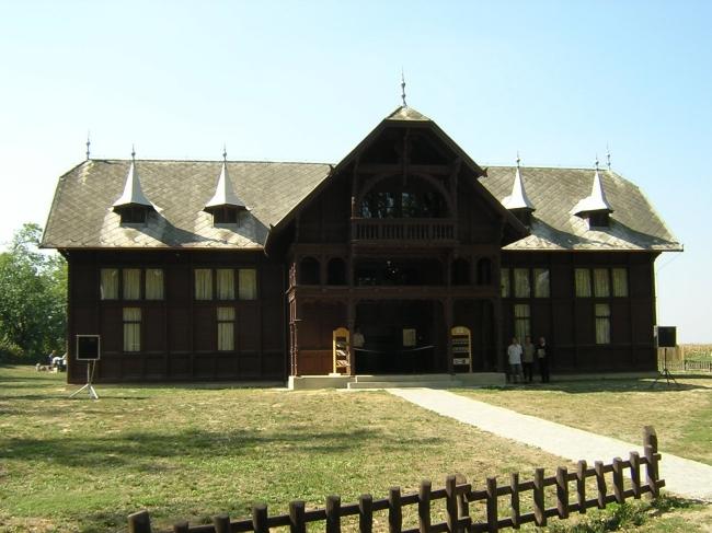 Gemenc Kiránduló Központ, Szekszárd