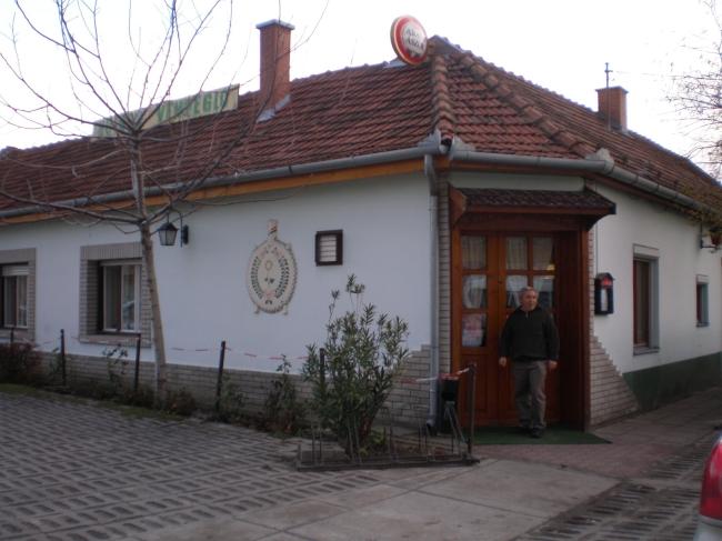 Kulacs Vendéglő                                                                                                                                       , Kiskunfélegyháza