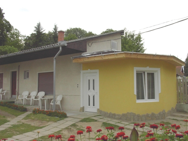 Fenyvesi Vendégház, Balassagyarmat