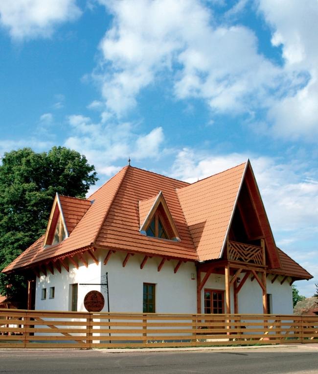 Ház az élő vízhez - Ifjúsági Üdülőközpont                                                                                                             , Tivadar