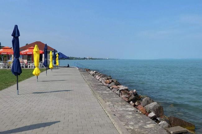 Sóstói Strand, Siófok