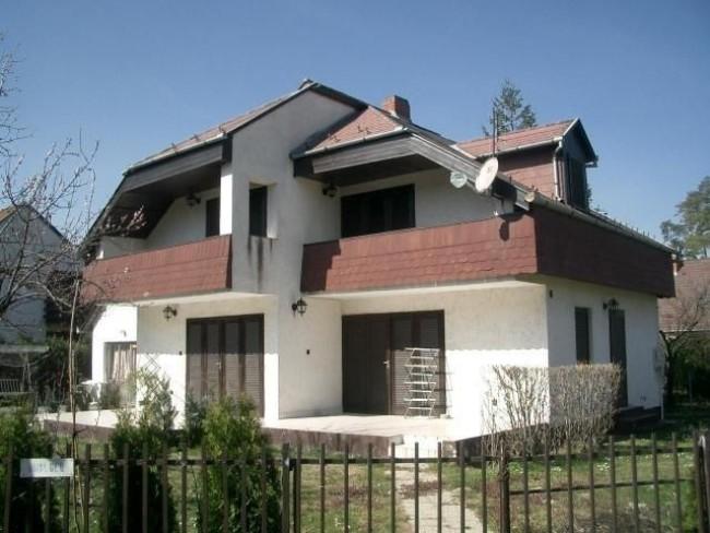 Bianka Apartmanok, Balatonfenyves