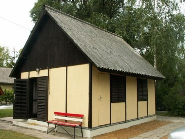 Balatonfenyvesi Gyermek-és Ifjúsági Tábor, Balatonfenyves