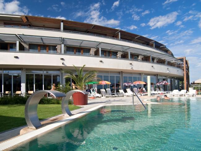 Hotel Silverine Lake Resort****superior, Balatonfüred