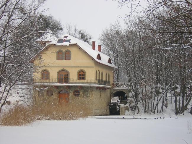 Pro Vértes Közalapítvány - Vértesi Natúrpark Tájékoztató Központ                                                                                      , Csákvár