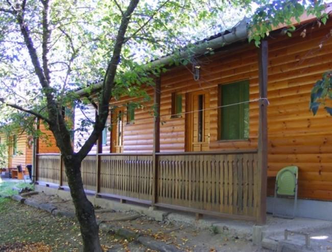 Parádfürdői Ifjúsági Tábor és Erdei Iskola, Parád (Parádfürdő)