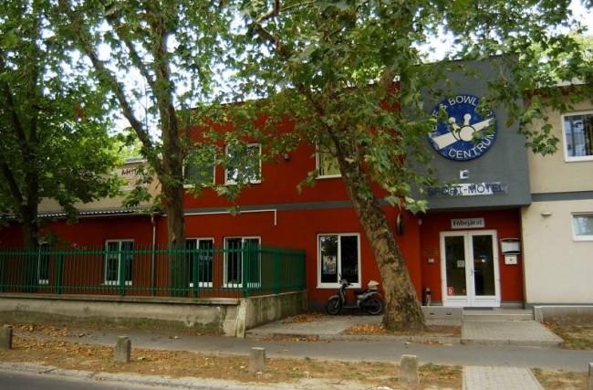 TEKE ÉS BOWLING CENTRUM -  Sport Motel, Szeged