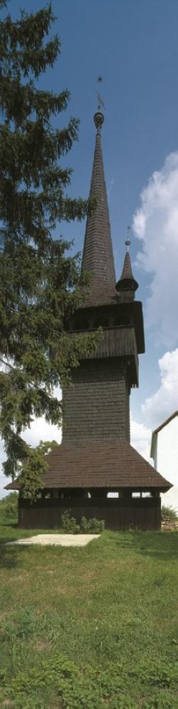 Református templom, Lónya                                                                                                                             , Lónya