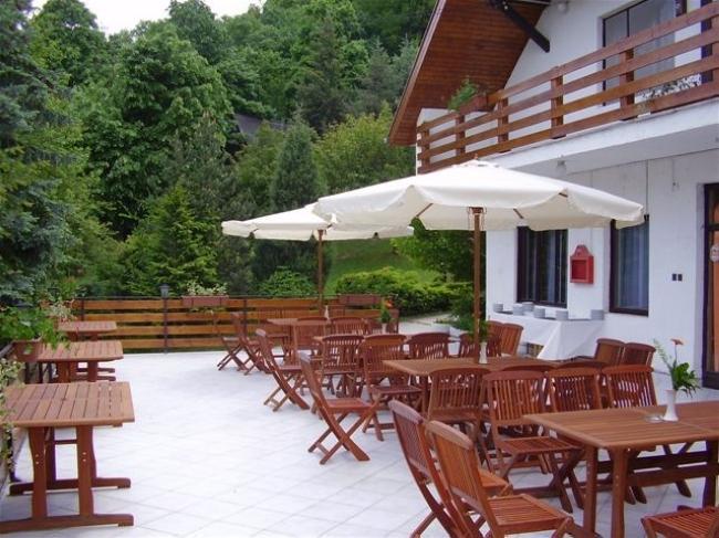 Vadregény Panzió és Üdülőpark, Esztergom