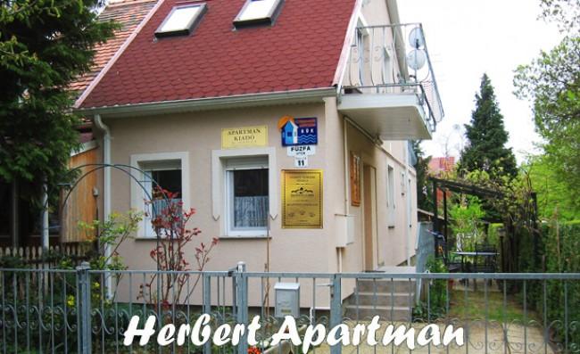 Herbert Apartman, Bük (Bükfürdő)