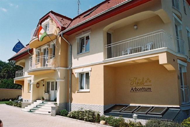 Hotel***Arborétum Sárvár, Sárvár