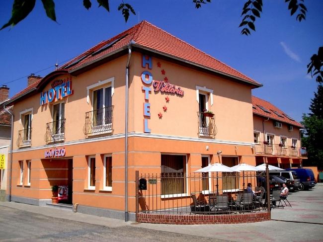 Hotel Viktória***+, Sárvár