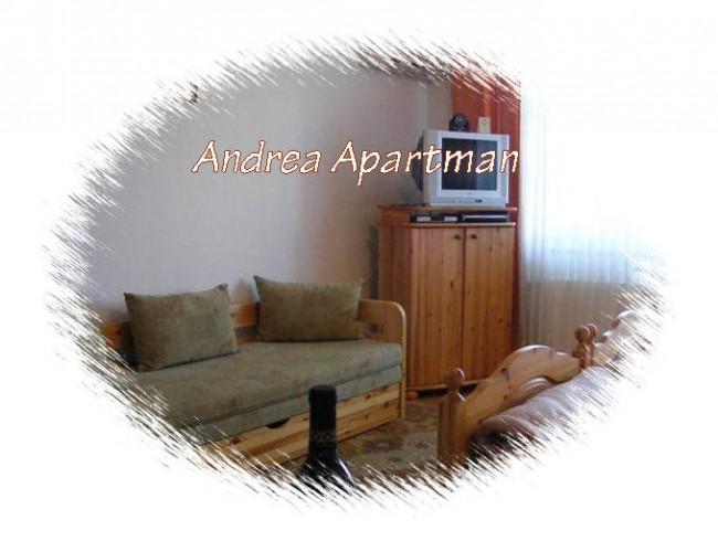 Andrea Apartman****, Sárvár