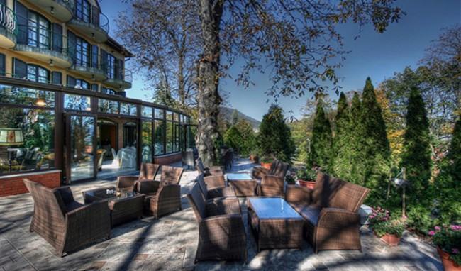 Hotel Bobbio, BUDAPEST (XII. kerület)