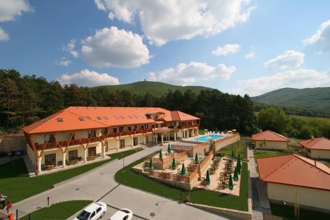 Szalajka Liget Hotel****superior és Apartmanházak és Szalajka Relax Park, Szilvásvárad
