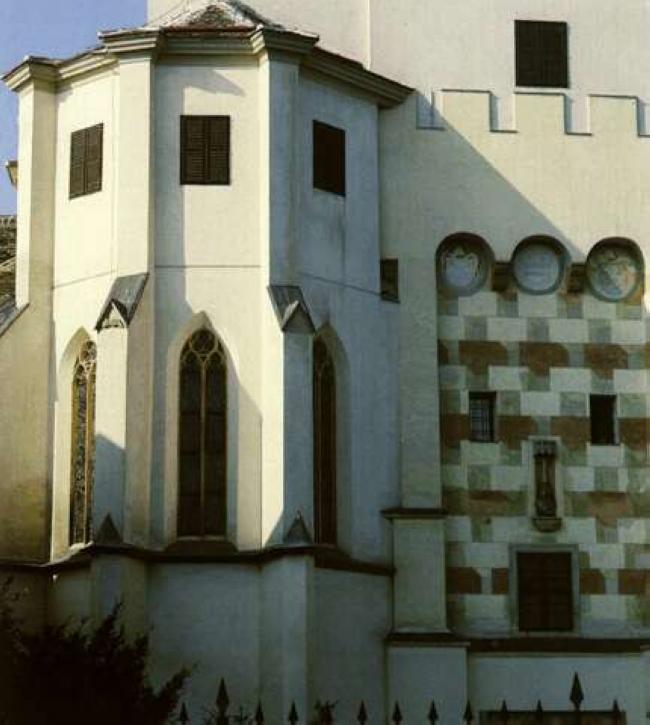 Püspökvár és Püspöki Palota, Győr