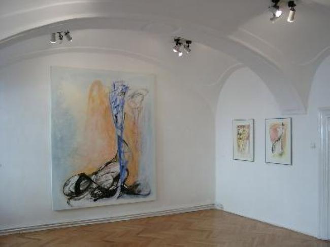 Csikász Galéria, Veszprém