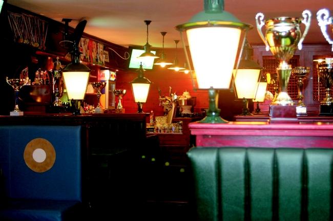 Champs Buda Sport Pub                                                                                                                                 , BUDAPEST (II. kerület)
