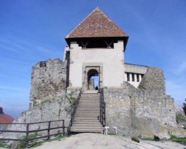 Fellegvár - Visegrád Vármúzeum, Visegrád