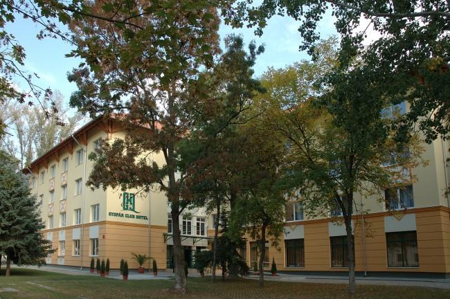 Alföld Gyöngye Hotel*** és Konferenciaközpont, Orosháza (Gyopárosfürdő)