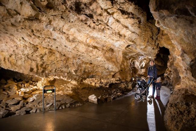 Szemlő-hegyi barlang (DINPI), BUDAPEST (II. kerület)