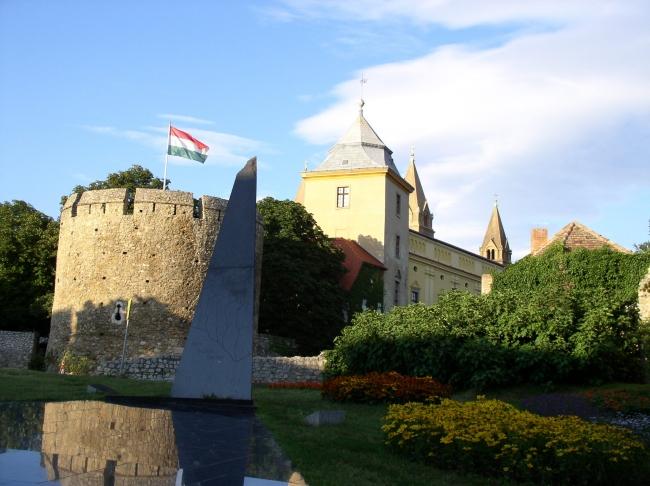 Barbakán                                                                                                                                              , Pécs