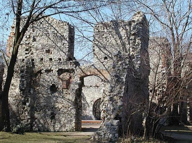 Tettyei Romok                                                                                                                                         , Pécs
