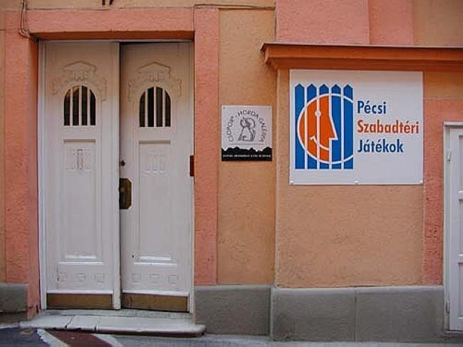 Pécsi Szabadtéri Játékok                                                                                                                              , Pécs