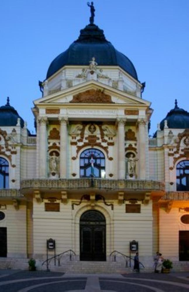 Pécsi Balett                                                                                                                                          , Pécs