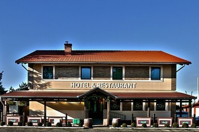 Andante Hotel & Restaurant, Szentgotthárd