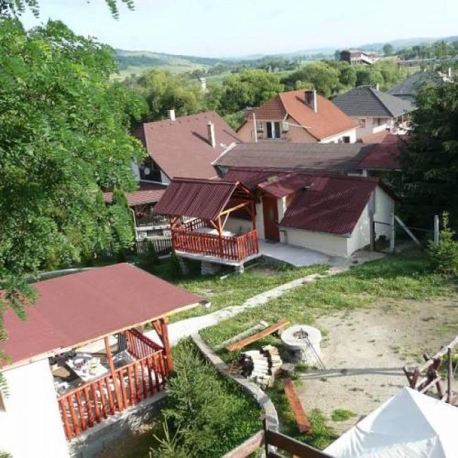 Horváth József Vendégháza, Mónosbél