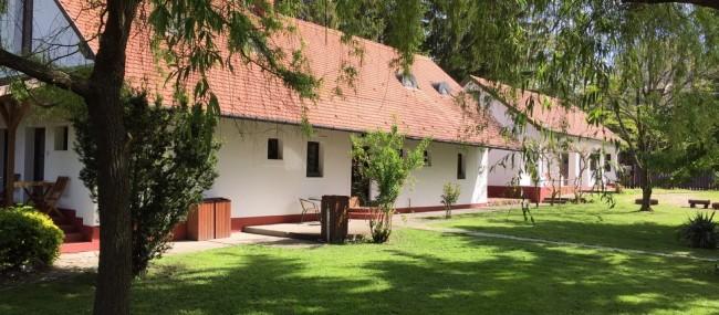 Anna Vendégház, Szilvásvárad