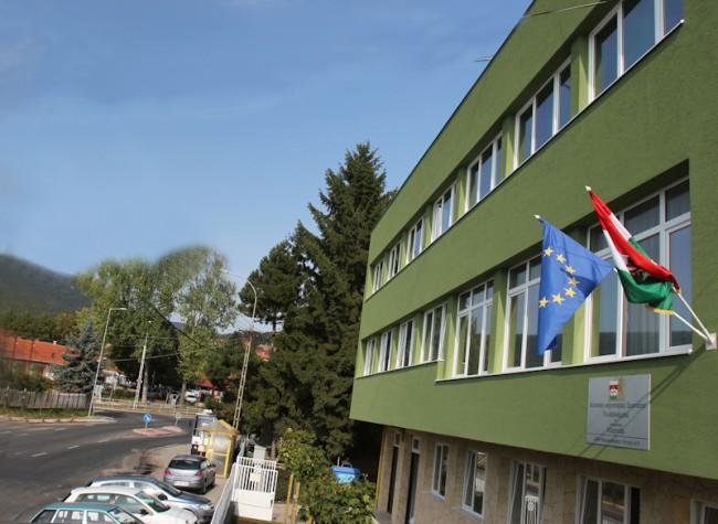 B.V.SZ. Továbbképzési és Rehabilítációs Központ, Pilisszentkereszt