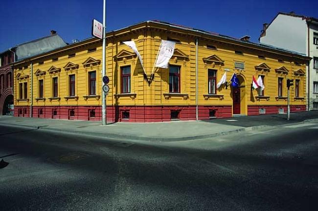 Boutique Hotel Sopianae***, Pécs