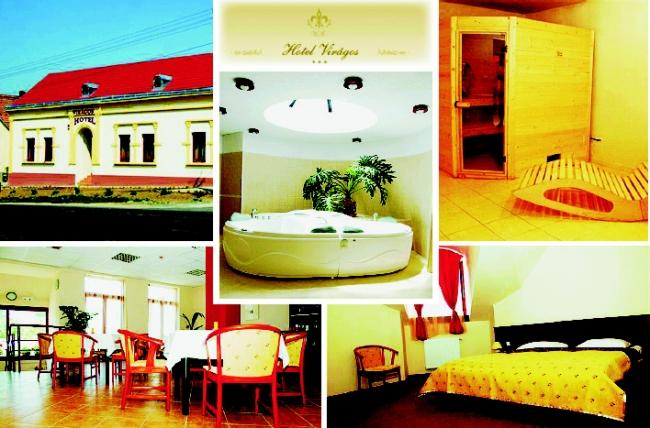 Vitis Hotel Villány***, Villány