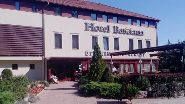 Hotel Bassiana****Sárvár, Sárvár