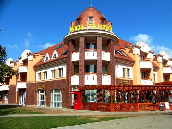 Hotel Járja***, Hajdúszoboszló