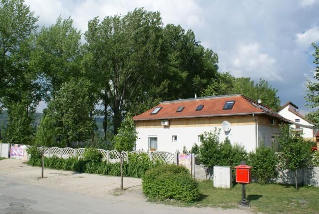 Levendula Vendégház, Esztergom