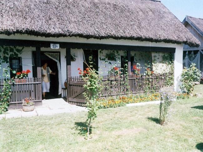 Tájház - múzeum                                                                                                                                       , Poroszló