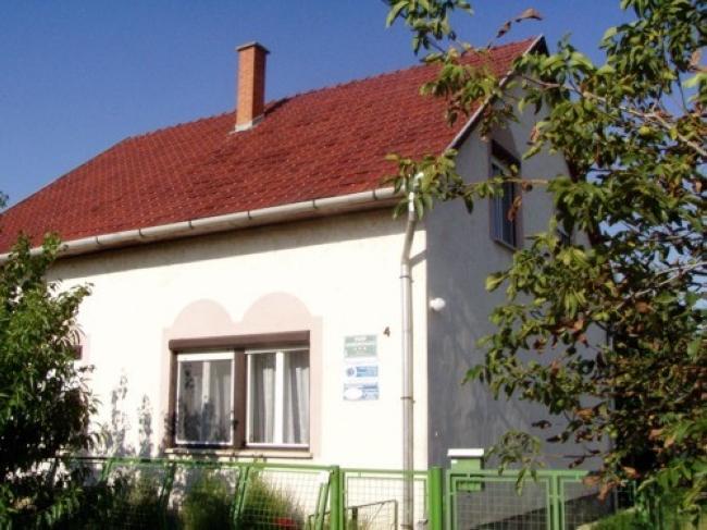 Ilona-ház                                                                                                                                             , Kisköre