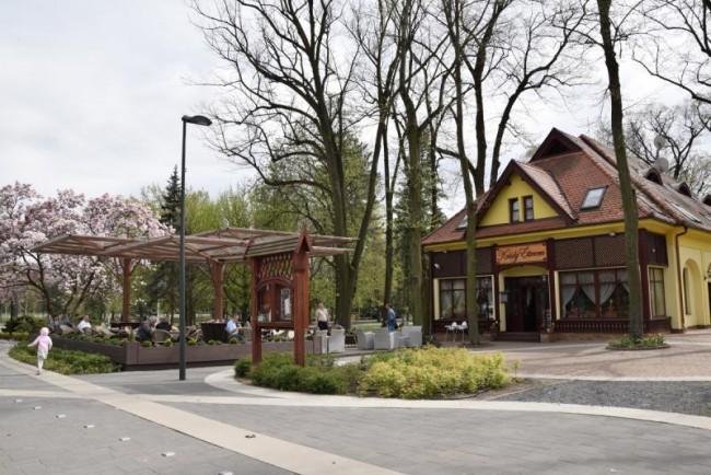 Krúdy Étterem és Szindbád terem, Debrecen