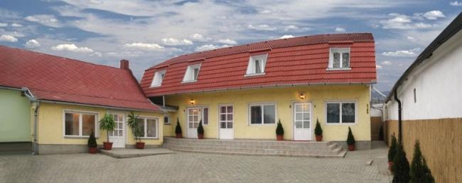 Kincses Vendégház, Debrecen