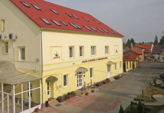 Oázis Hotel***, Nagykanizsa